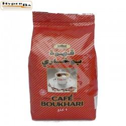 CAFE BOUKHARI M 1K-6