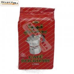 CAFE BOUKHARI 250G-20