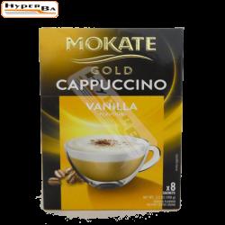 PACK CAFE MOKATE CAPPU GILD...