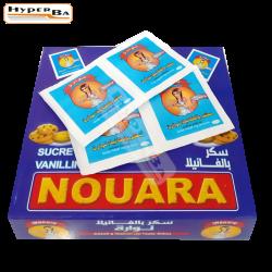 SUCRE VANILLE NOUARA 5G-100