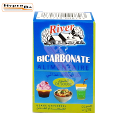 BICARBONATE RIVER 15G-64