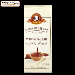 CHOCOLAT DADA AU LAIT 500G-20