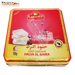 HELWAT TURC AL AMIRA CHOC 700G
