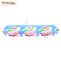 PATE FROMAGE BELLAT 500G