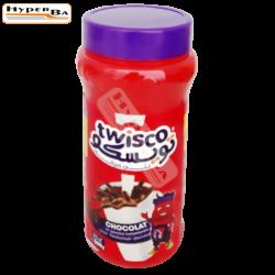 CHOCOLAT POUDRE TWISCO POT...