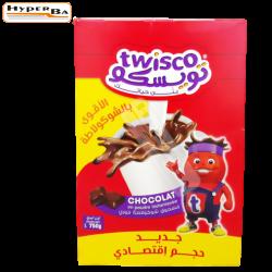 CHOCOLAT POUDRE TWISCO CHOC...