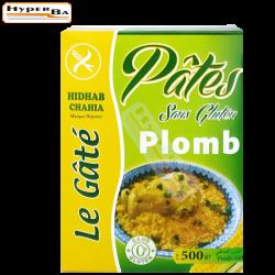 PATE HIDHAB PLOMB SANS...