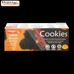 COOKIE MEGAGLU CHOCOLAT 100G