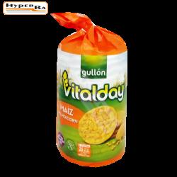 GALETTE DE RIZ GULLON MAIZ...