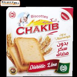 BISCOTTES CHAKIB DIET SANS...