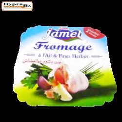 FROMAGE FRAIS JAMEL AIL &...