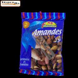 AMANDES FRUSECO 35G-20
