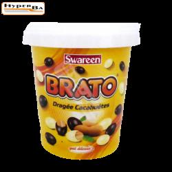 DRAGEE BRATO CHOCOLAT...