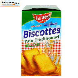 BISCOTTES EDJ WEST S-SEL...