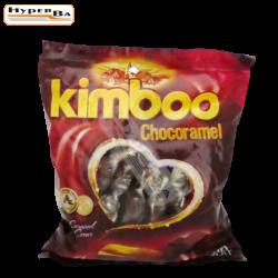 BONBON KIMBOO CHOCORAMEL 300G