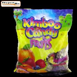 BONBON KIMBOO CANDY FRUIT 300G