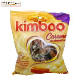 BONBON KIMBOO CARAMEL...