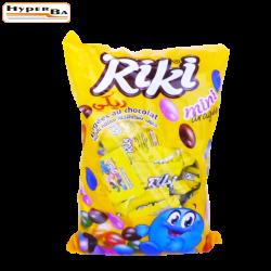 BONBON RIKI CHOCOLAT 50X9G