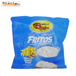 CHIPS MAHBOUL FRITOS FRO...