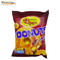 CHIPS MAHBOUL DONUTS 20G-48