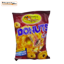 CHIPS MAHBOUL DONUTS CACAH...