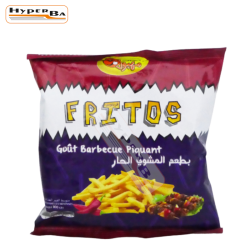 CHIPS MAHBOUL FRITOS BBQ...