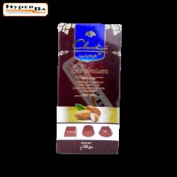 CHOCOLAT CHOCOTY AMAND 120G