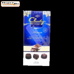 CHOCOLAT CHOCOTY CACAO 120G