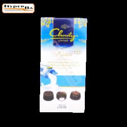 CHOCOLAT CHOCOTY LAIT 120G