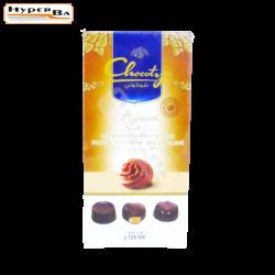 CHOCOLAT CHOCOTY PRALINE 120G