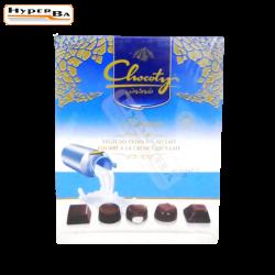 CHOCOLAT CHOCOTY LAIT 240G