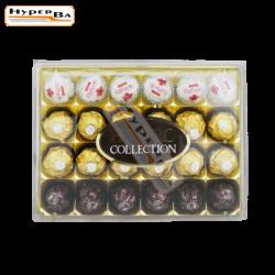 CHOCOLAT FERRERO ROCHER T24...