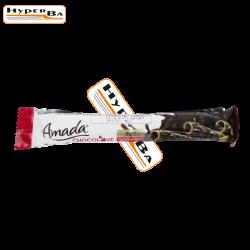 BARRE CHOCOLAT AMADA 24.5G-12