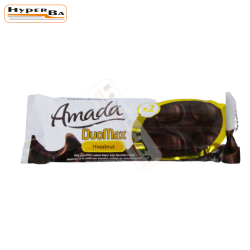 BARRE CHOCOLAT AMADA DUOMAX...