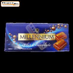 CHOCOLAT T MILLENNIUM LAIT...