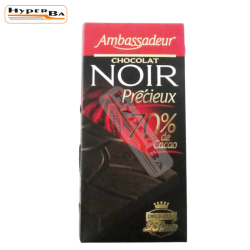 CHOCOLAT BIMO AMBASSAD 70%...