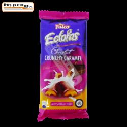 CHOCOLAT FLACO ECLAIRS...