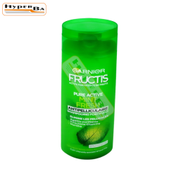 SHAMPOING FRUCTIS MINT...
