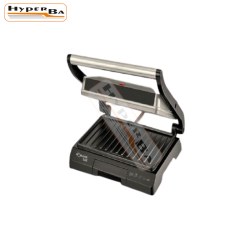 PANINEUSE-GRILLE ROBUSTE GV900