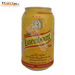 BIERE LUXEMBOURG 33CL