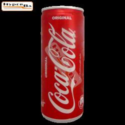 COCA COLA CANETTE 24CL-24