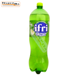 IFRI POMME VERTE 2L