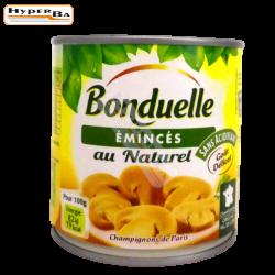 CHAMPIGNONS BONDUELLE COUP...