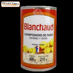 CHAMPIGNONS BLANCHAUD...