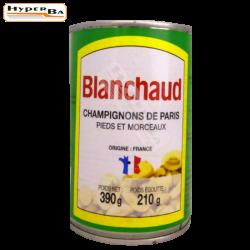 CHAMPIGNONS BLANCHAUD COUP...