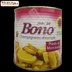 CHAMPIGNONS BONO COUPE 2.4K