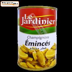 CHAMPIGNONS LE JARDINIER...