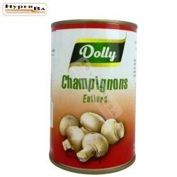 CHAMPIGNONS DOLLY ENTIERS...