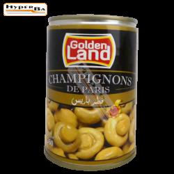 CHAMPIGNONS GOLDEN LAND...