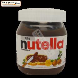 CHOCOLAT A TARTINER NUTELLA...